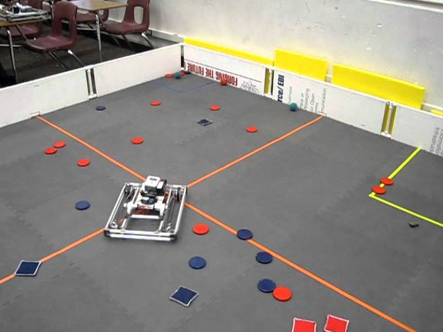 XBOT ROBOTICS Chassis