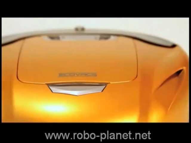 Робот-пылесос DeeBot D58
