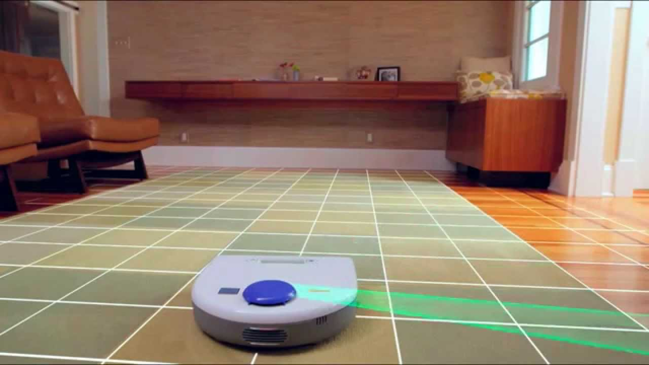 Робот-пылесос Neato Botvac