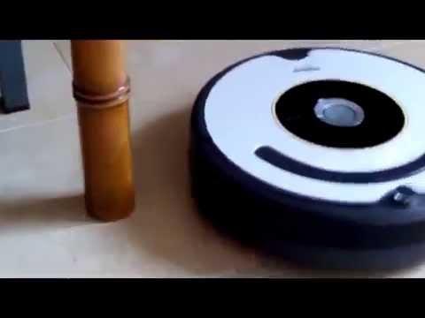 Робот пылесос IRobot Roomba 620. Тест. Плюсы и минусы. Личный опыт