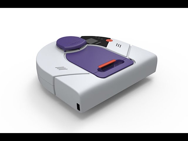 TEST.TV: Выбор нашего экперта робот-пылесос Neato XV-21.