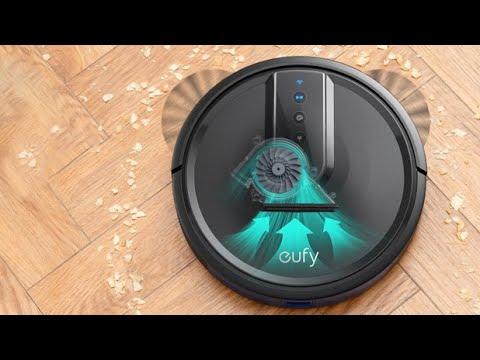 Anker Eufy RoboVac 35C Review