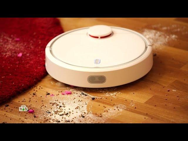 Роботы-пылесосы: сколько стоит идеальный электронный помощник