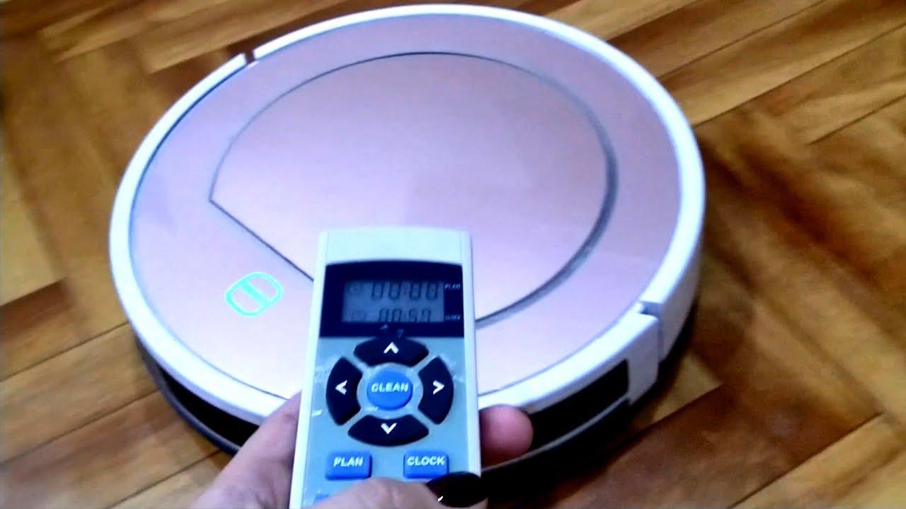 Моющий робот-пылесос ILIFE V7s Plus. Отзыв и обзор функций