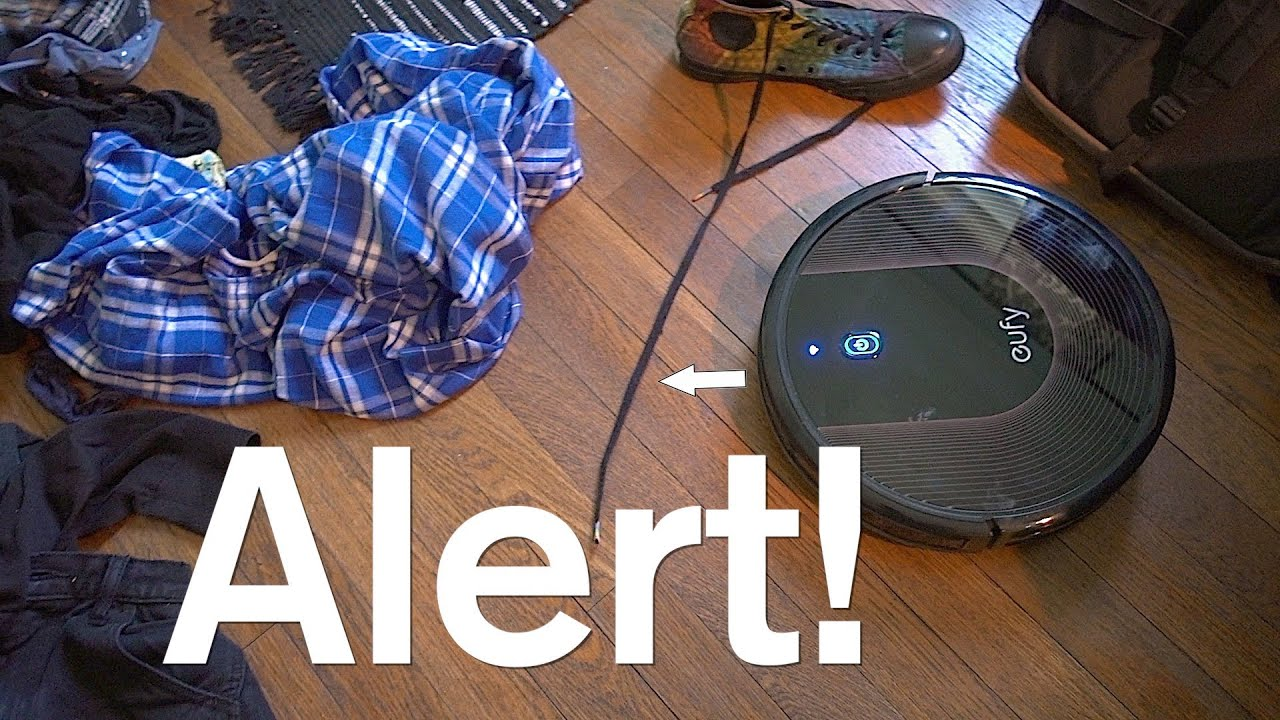 BEST Robot Vacuum Cleaner in 2020 Eufy 30C - Unboxing, Set-up, Review