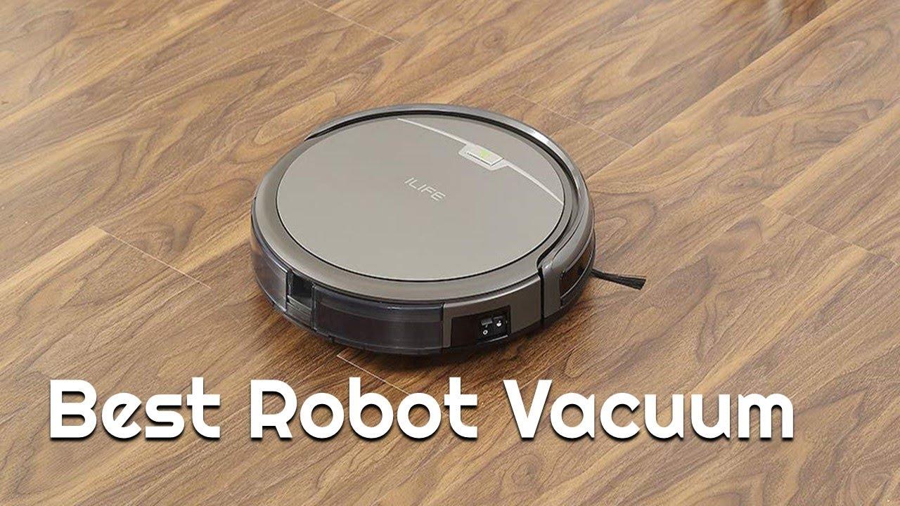 Best Robot Vacuum 2020 - Budget Vacuums [ Roomba vs Shark vs Eufy ]