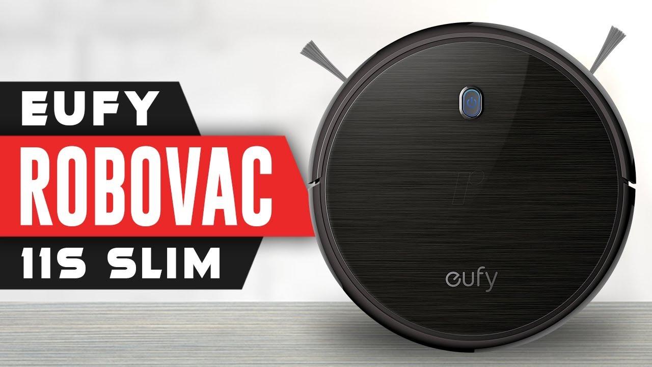 Eufy RoboVac 11S 2020|Watch Before You Buy