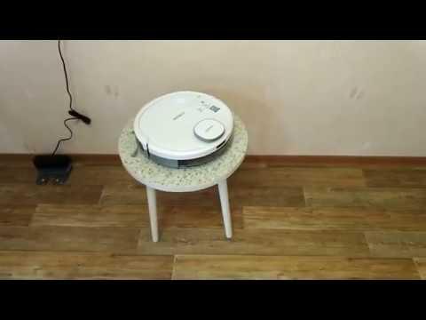 Робот-пылесос Ecovacs Deebot Ozmo 900 DN5G