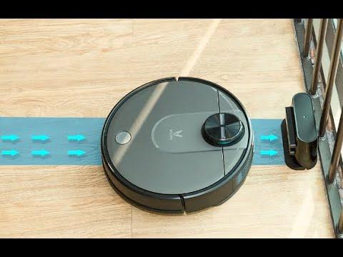 Xiaomi VIOMI V2 PRO лазерный робот пылесос