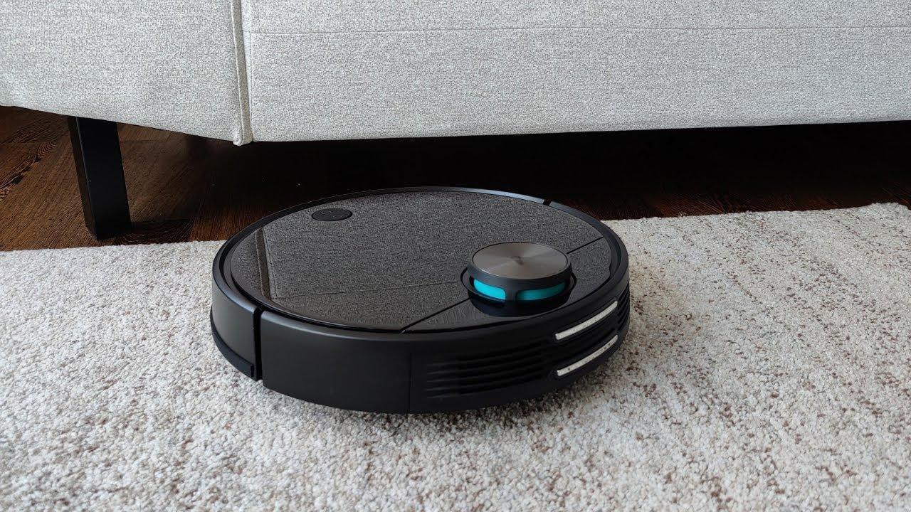 Xiaomi Viomi V3 robot vacuum