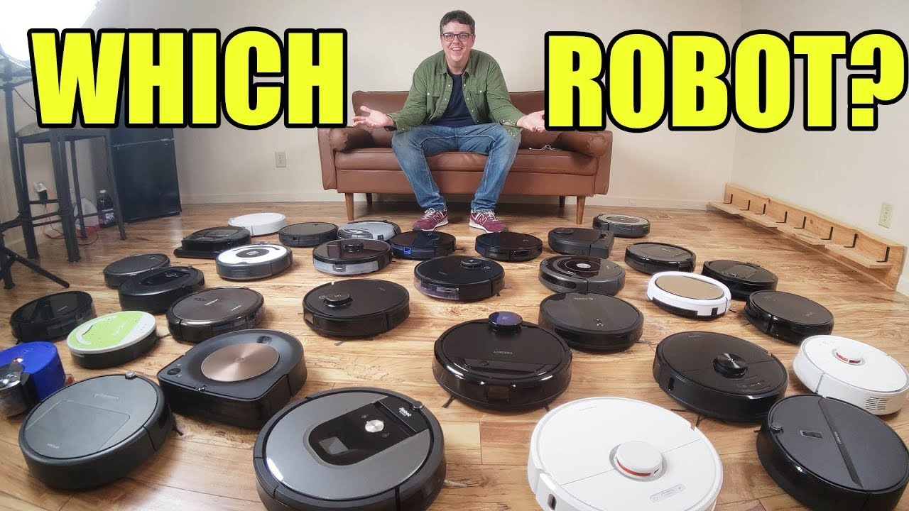 BEST Robot Vacuums 2020 Edition - Vacuum Wars