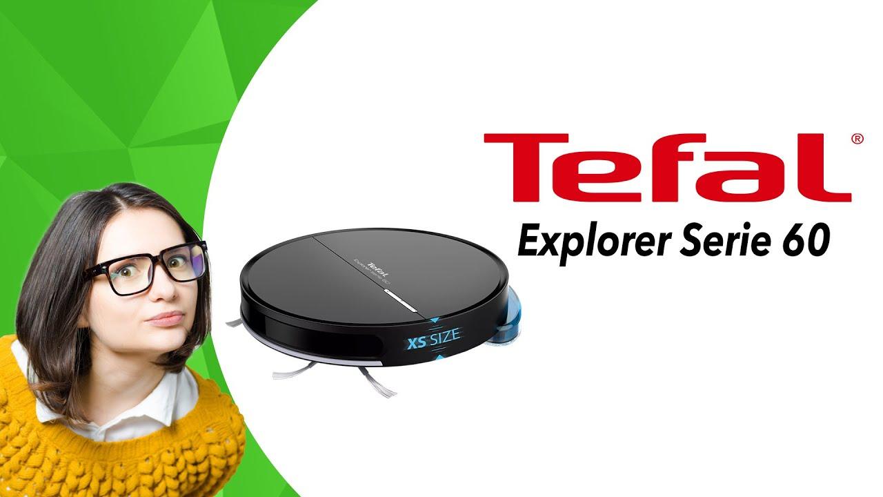 Tefal Explorer Serie 60 | Media Expert