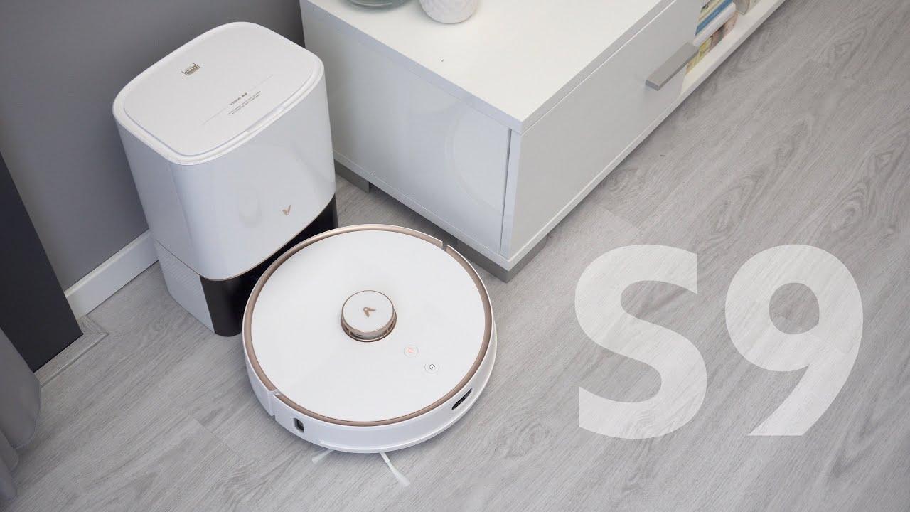 Viomi S9 Review | Their best robot cleaner, got even better 🔥