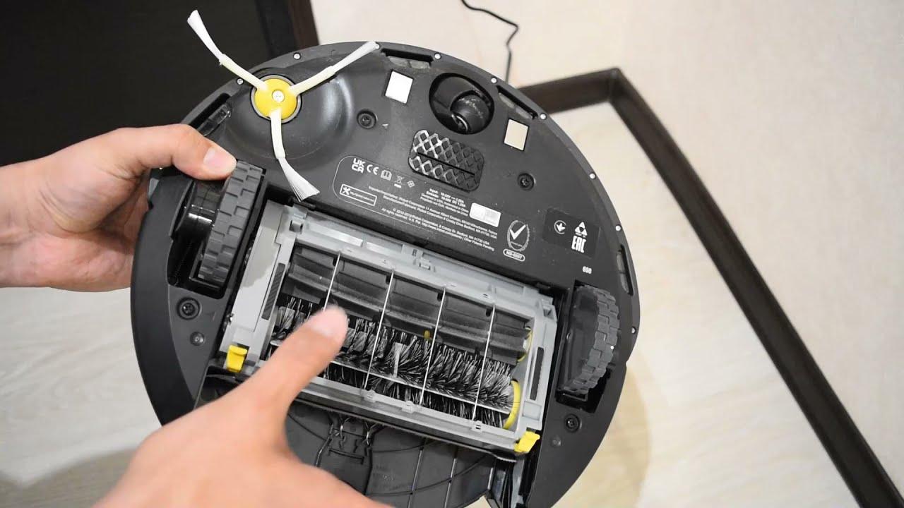 Обзор iRobot Roomba 698. Тест iRobot Roomba 698. Один из лучших роботов-пылесосов в мире