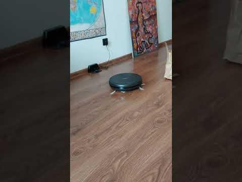 робот пылесос tefal