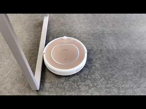 Робот-пылесос iLife V50 Pro - максимальная мощность